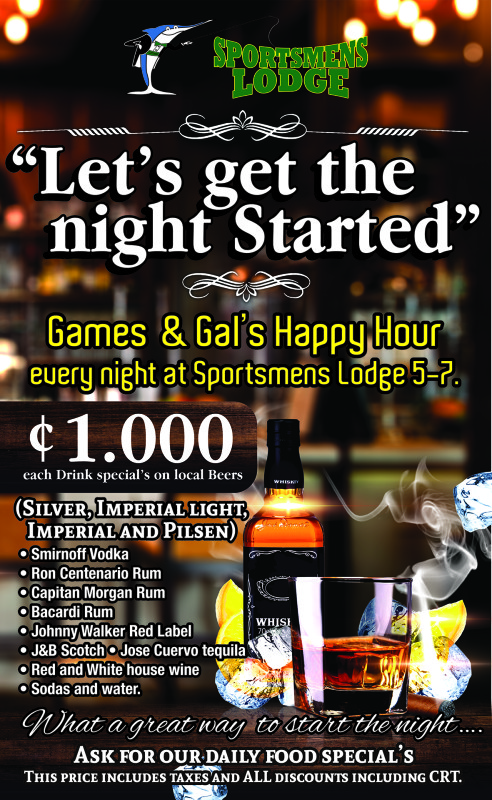 Hour Hour Sportsmens Lodge