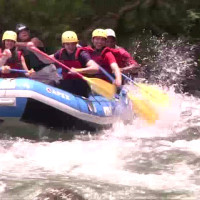 River Rafting and Rain Forest Tours