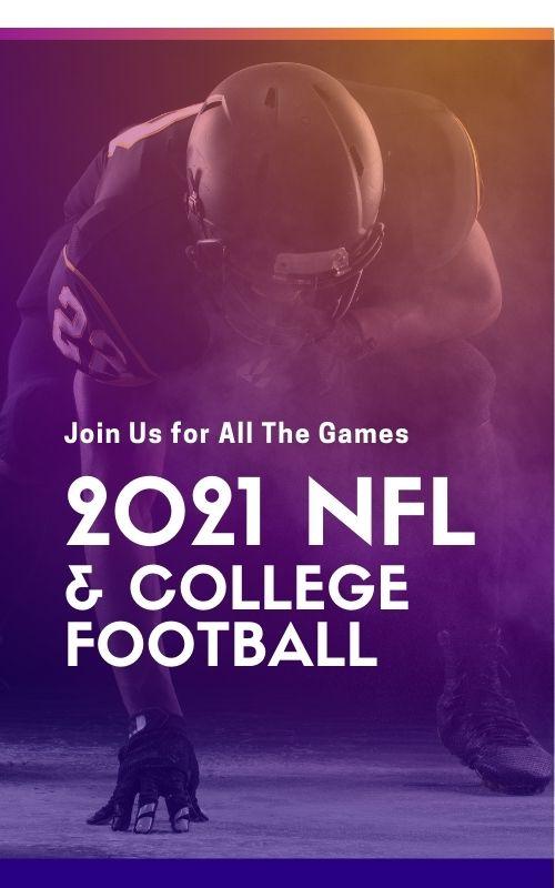 2021 Football Sportsmens